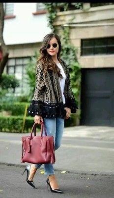 Zara-Sold-Out-Sequin-Beaded-Kimono-_1
